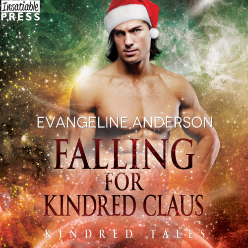 Falling for Kindred Claus audiobook