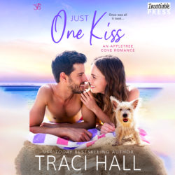 Just One Kiss Audiobook