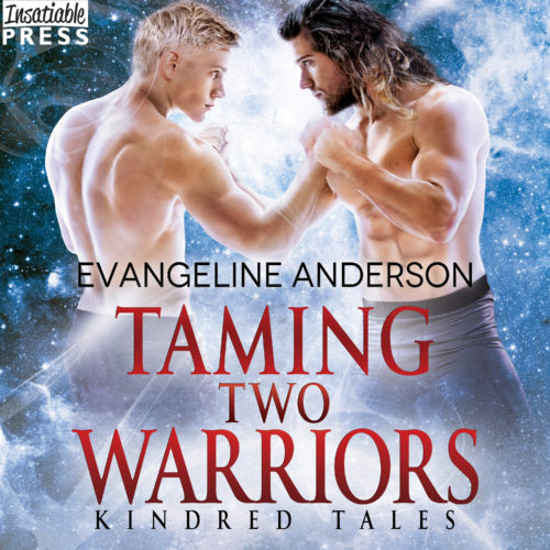 Taming Two Warriors Audiobook