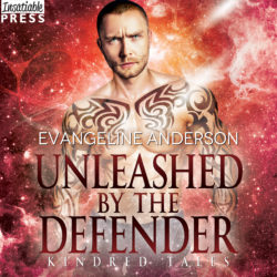 Unleashed by the Defender Audiobook