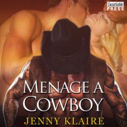 Ménage A Cowboy Audiobook