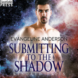 Submitting to the Shadow Audiobook