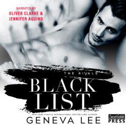 Blacklist Audiobook